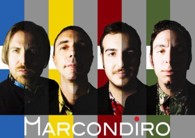 Marcondiro